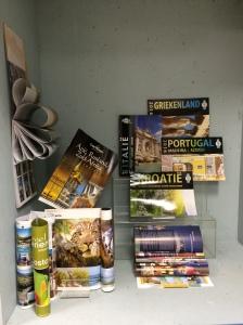 Reisbrochures