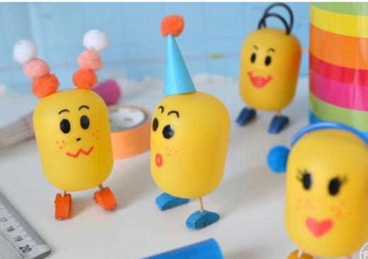 Party Kinder surprise