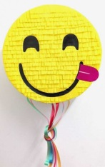 Pinata Smiley