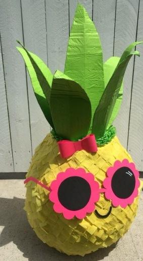 Pinata Ananas