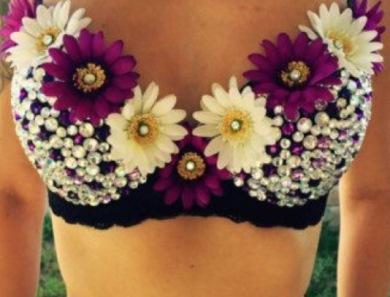 bh flowers