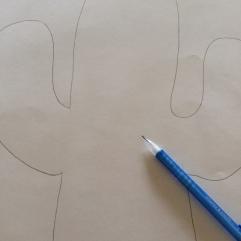 1 Cactus tekenen