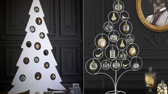 Kerstboom Maison du Monde