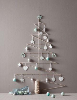 Originele Kerstboom