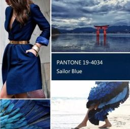 moodboard sailer blue lente-zomer 2018