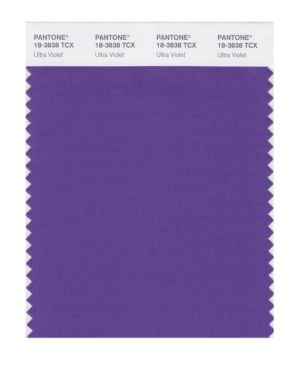 pantone ultra violet lente-zomer 2018