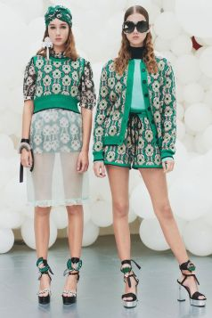 fashion spring-summer 2018 flower print2
