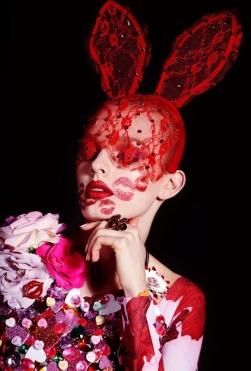 Vogue Valentine