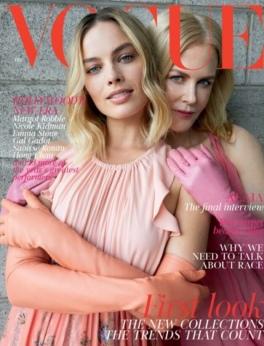 Vogue februari 2018