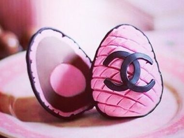 chanel easther eggs