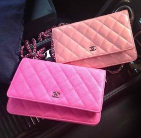 chanel fashion bags