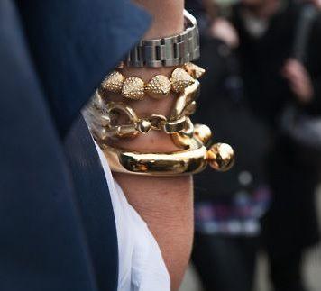 Eddie Borgo juwelry