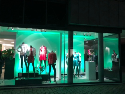 Carré fashion shop herentals