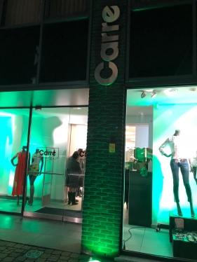 Carré fashion shop herentals