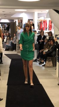 Mode show Carré 2018