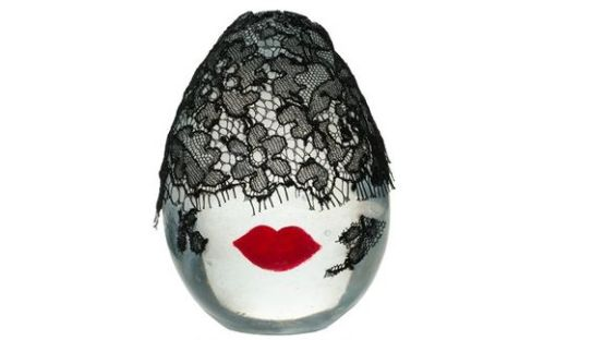 Jason Wu fashion easther egg
