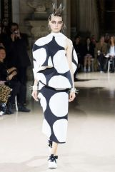 Vogue fashion Polka Dots spring-summer 2018-1