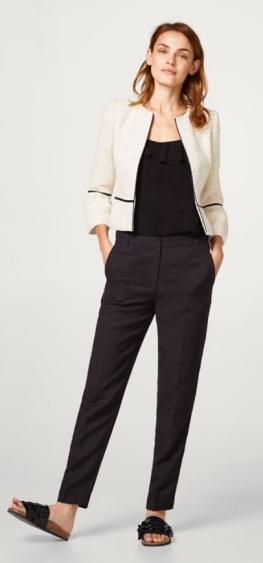 https://www.esprit.be/dames-blazers-kostuums/licht-boucl%C3%A9-jasje-met-volantmouwen-en-glitter-048EO1G001_110