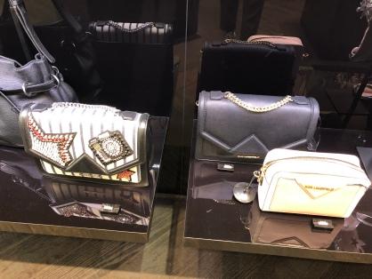 handtassen Karl Lagerfeld