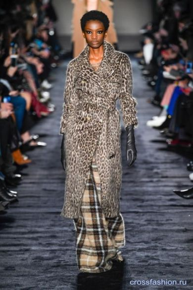 trend-animalprints look fall-winter2018-19max mara@crossfashion