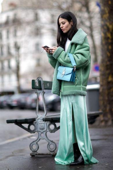trend-lange rokken look fall-winter2018-19@Fashionising